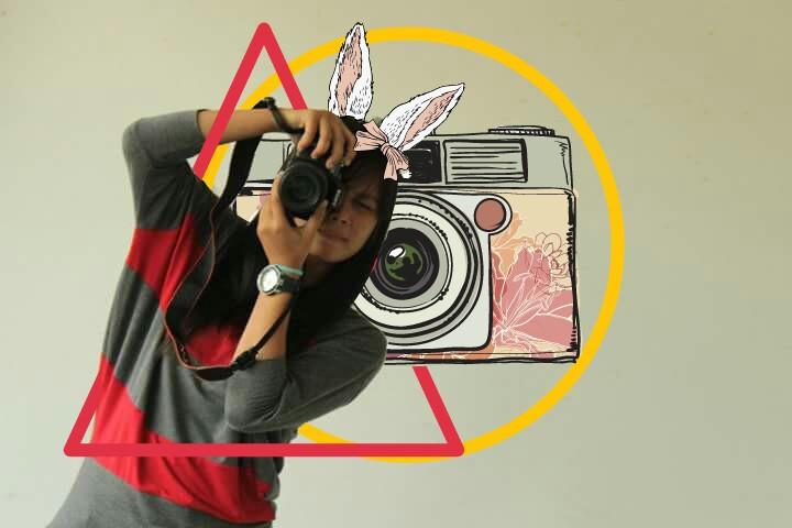 #wapshapes #girl #camera