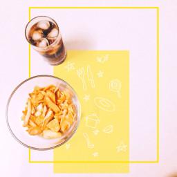 snacktime snack jackfruit chips junkfood