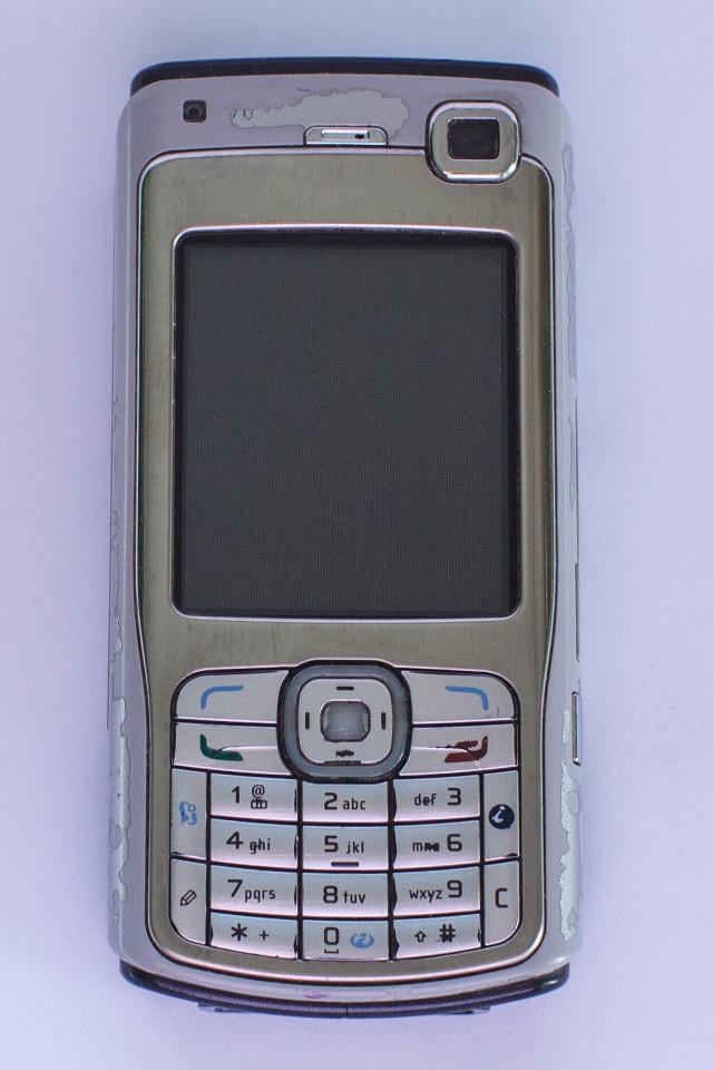 #FreeToEdit #old #phone #nokia #retro #n70 #grig15