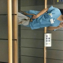 nurse love dreamjob blue