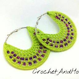 handmade crochet crochetfashion crocheting crochetlove