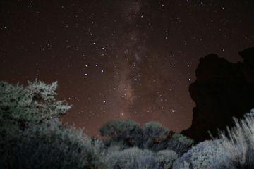 stars night dark space sky wppsky