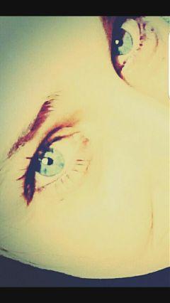 freetoedit eyes blueeyes deep blue