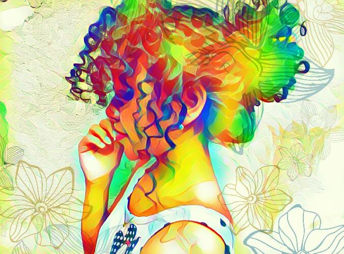 🌹tipo cravo ,canela e alecrim, a flor mais bela pra ficar no seu jardim 🌹🐞