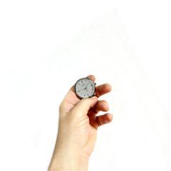 freetoedit hands clock white minimalism