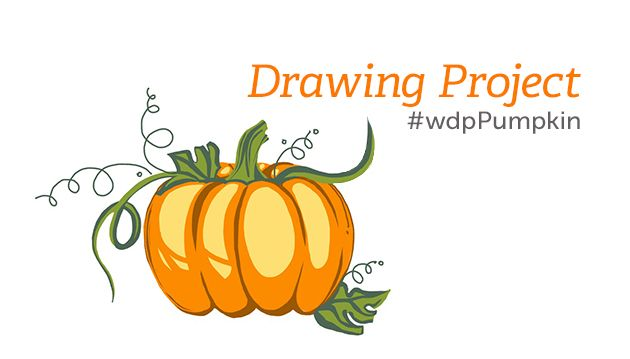 Let,your,imagination,off,the,leash,and,use,PicsArt's,Drawing,Tools,to,paint,something,extraordinary,with,this,week's,theme!,Enter,with,the,hashtag,#wdpPumpkin.