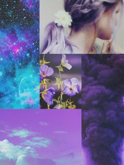 lila wolken gratis