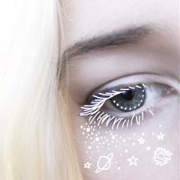 eye eyes photography drawing freetoedit