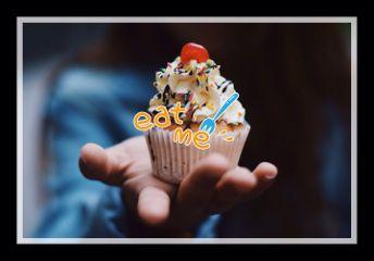 freetoedit simpleedit cupcake cake dailyremix