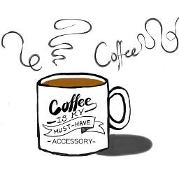 coffee wintertime comfortfood