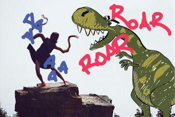 freetoedit dinosaurous help helpme roar
