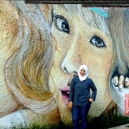 me onthestreet streetart