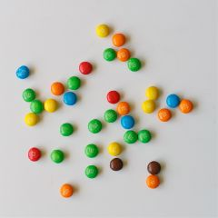 freetoedit candy colorful simple white